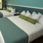 accessible double queen beds room